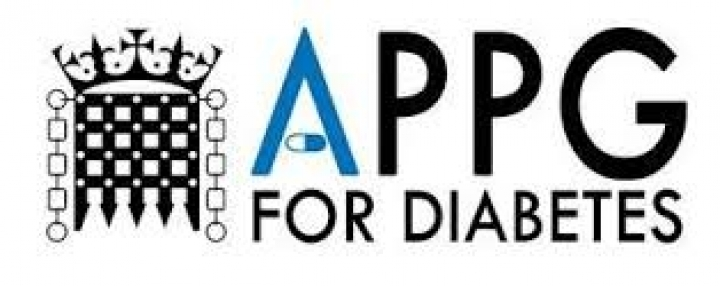 APPG for Diabetes Report launched