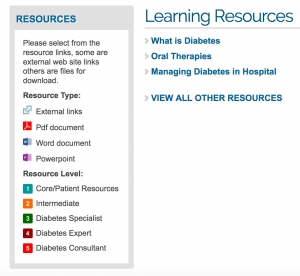 Resources can now be viewed during an assessment!
