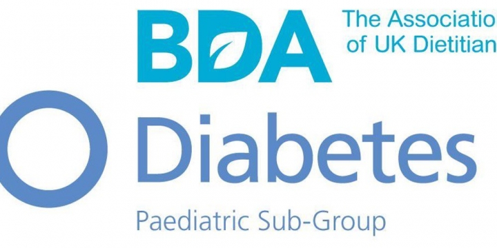 BDA Diabetes Paediatric Sub-group Study Day - 29th September 2017