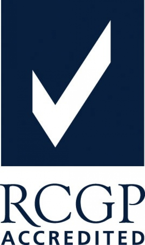 CDEP becomes RCGP accredited!!!