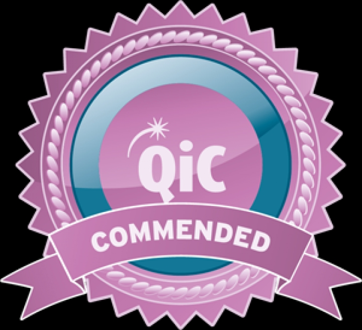 CDEP Commended In Judges Special Awards At QiC Diabetes 2014