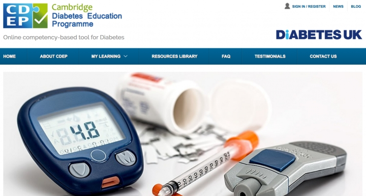 Hypoglycaemia Is Being Updated And Refreshed