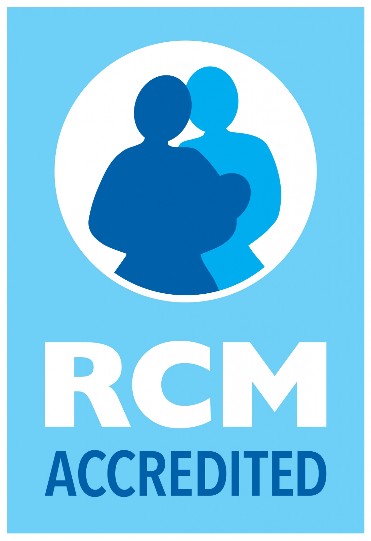 CDEP is now RCM accredited!!!