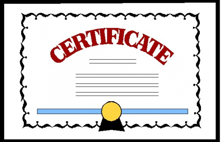 6500 Certificates Issued To Date