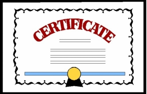 8000+ topic certificates now issued!