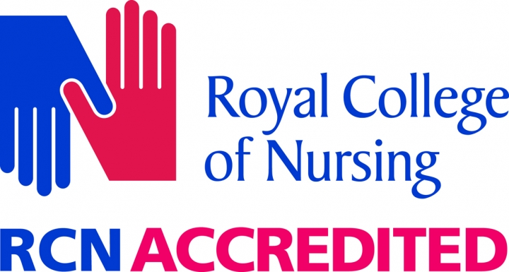 CDEP Is Re Accredited By The RCN And The RCGP For Another 12 Months