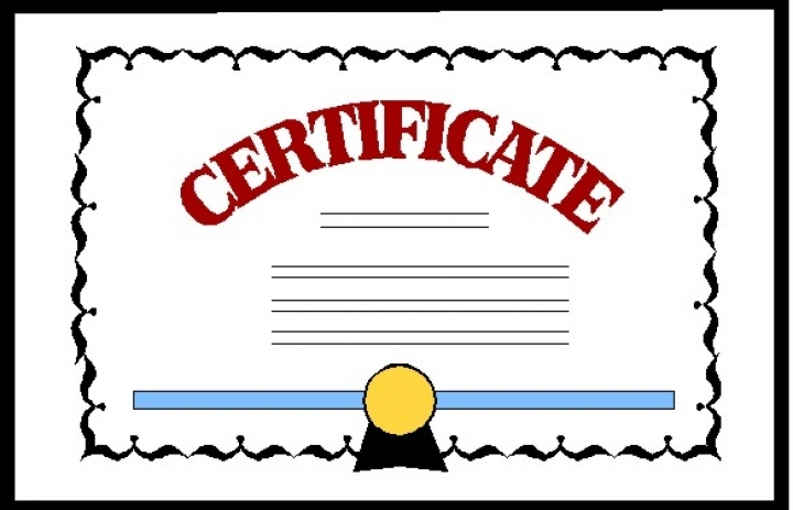 9000 Certificates Now Reached
